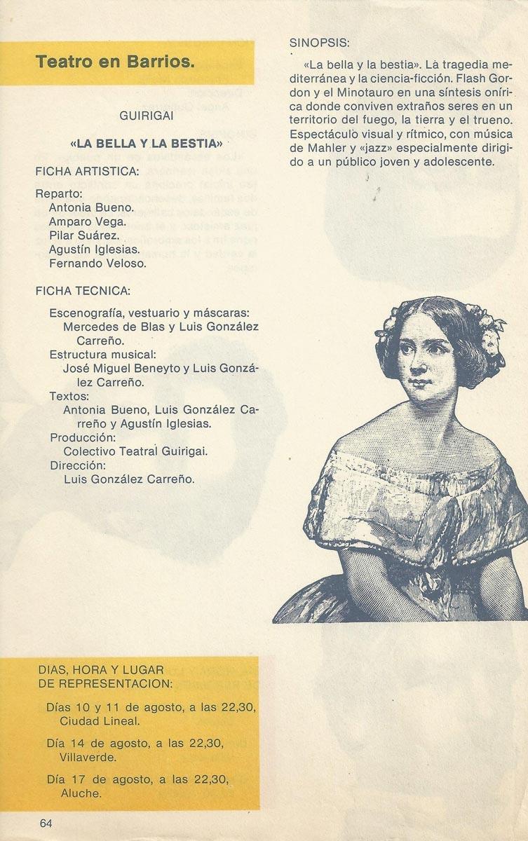 1983-La-bella-y-la-bestia-Guirigai-cartel-04